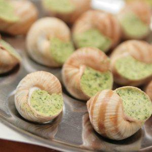 Escargots de Seine-et-Marne